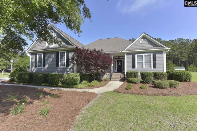 166 Berry Hill Lane, Gaston, SC 29053 (MLS #480912) :: EXIT Real Estate Consultants