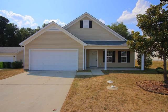722 Brannigan Lane, Columbia, SC 29229 (MLS #480981) :: Loveless & Yarborough Real Estate