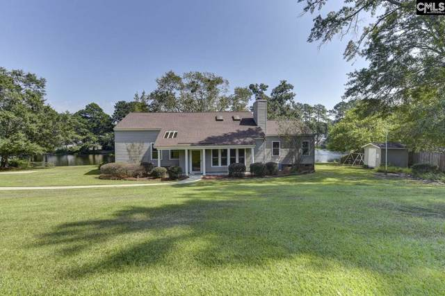 112 Mockingbird Court, Lexington, SC 29073 (MLS #480982) :: Loveless & Yarborough Real Estate