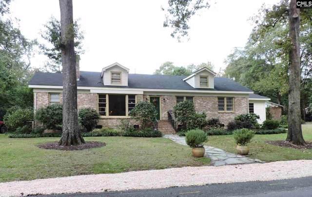 3938 Wilmot Avenue, Columbia, SC 29205 (MLS #480996) :: Home Advantage Realty, LLC