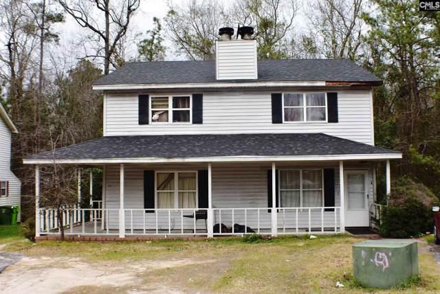128 Springwoods Lake Point, Columbia, SC 29223 (MLS #481014) :: Loveless & Yarborough Real Estate