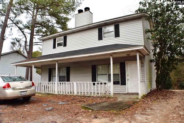 113 Leila Lane, Columbia, SC 29223 (MLS #481015) :: Loveless & Yarborough Real Estate