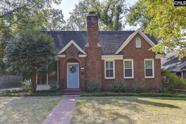 3306 Cannon Street, Columbia, SC 29205 (MLS #481025) :: EXIT Real Estate Consultants