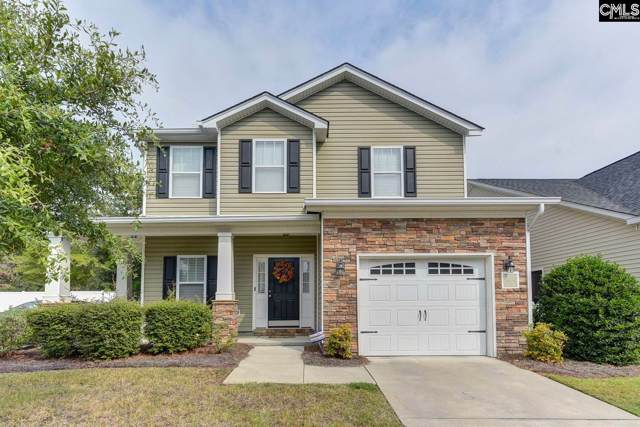 6709 Pennington Road, Columbia, SC 29209 (MLS #481026) :: Loveless & Yarborough Real Estate