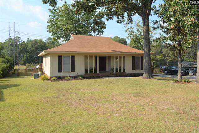 106 Sweetbriar Drive, Cayce, SC 29033 (MLS #481027) :: Loveless & Yarborough Real Estate