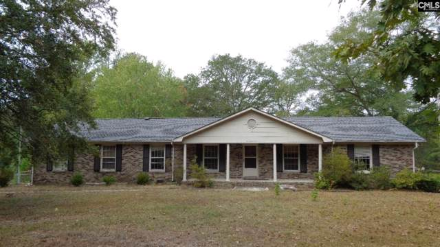 1328 Piney Branch Road, Eastover, SC 29044 (MLS #481029) :: The Olivia Cooley Group at Keller Williams Realty