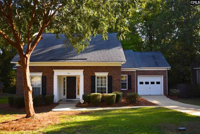 208 Whitewater Drive, Irmo, SC 29063 (MLS #481053) :: EXIT Real Estate Consultants