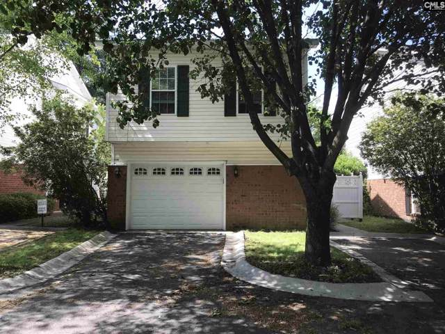 109 Cambout Street, Columbia, SC 29210 (MLS #481062) :: EXIT Real Estate Consultants
