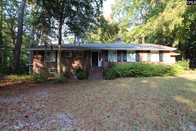 1220 Eastbrook Drive, Orangeburg, SC 29115 (MLS #481069) :: EXIT Real Estate Consultants
