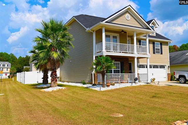 1 Carolina Rose Court, Columbia, SC 29209 (MLS #481080) :: Loveless & Yarborough Real Estate