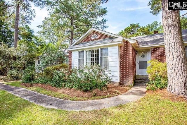7027 Fairmont Road, Columbia, SC 29209 (MLS #481090) :: EXIT Real Estate Consultants