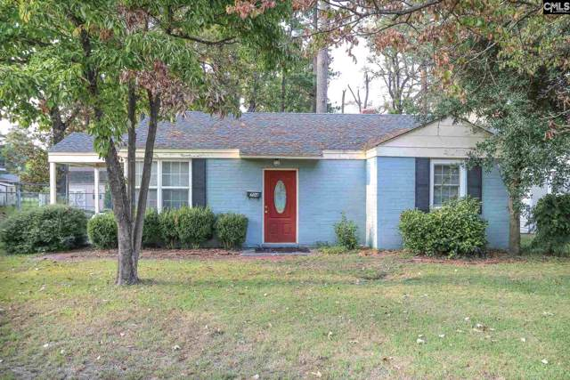 704 Karlaney Avenue, Cayce, SC 29033 (MLS #481103) :: Loveless & Yarborough Real Estate