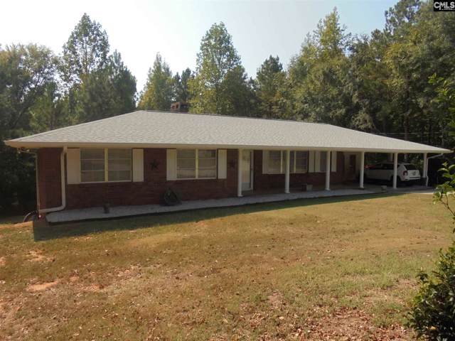 2433 Kincaid Bridge Road, Winnsboro, SC 29180 (MLS #481104) :: EXIT Real Estate Consultants