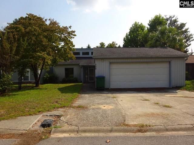 205 Cricket Court, Cayce, SC 29033 (MLS #481105) :: Loveless & Yarborough Real Estate