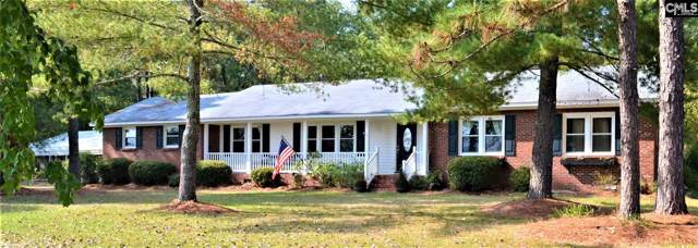 660 Windy Road, Gilbert, SC 29054 (MLS #481106) :: EXIT Real Estate Consultants