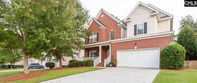 109 White Ash Court, Lexington, SC 29072 (MLS #481115) :: Home Advantage Realty, LLC