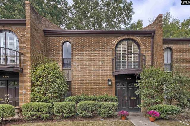 4909 Forest Lake Place B-13, Columbia, SC 29206 (MLS #481120) :: Fabulous Aiken Homes & Lake Murray Premier Properties