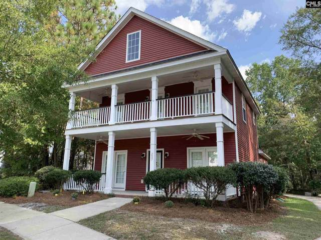 237 Woodleigh Park Drive, Columbia, SC 29229 (MLS #481123) :: Loveless & Yarborough Real Estate