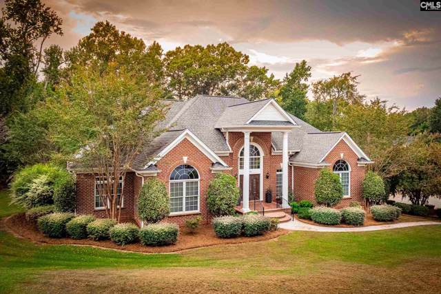 101 Due West Court, Lexington, SC 29072 (MLS #481128) :: EXIT Real Estate Consultants