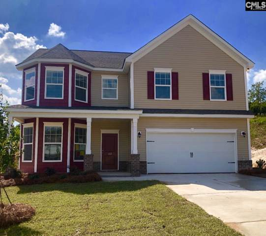 153 Sunny View Lane, Lexington, SC 29073 (MLS #481146) :: The Olivia Cooley Group at Keller Williams Realty