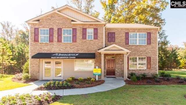 493 Kingsley View Road 36, Blythewood, SC 29016 (MLS #481153) :: Loveless & Yarborough Real Estate