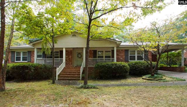 6910 Longbrook Road, Columbia, SC 29206 (MLS #481157) :: The Neighborhood Company at Keller Williams Palmetto