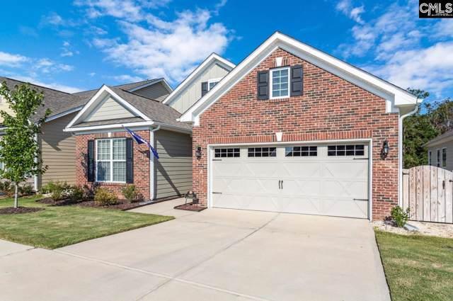 660 Scarlet Baby Drive, Blythewood, SC 29016 (MLS #481166) :: Home Advantage Realty, LLC