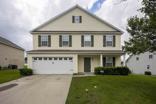 426 Grand National Lane, Elgin, SC 29045 (MLS #481168) :: Loveless & Yarborough Real Estate