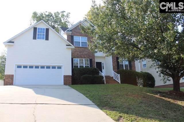 343 Heatherstone Road, Columbia, SC 29212 (MLS #481169) :: Loveless & Yarborough Real Estate
