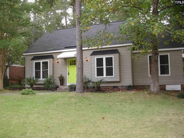 313 Maid Stone Road, Irmo, SC 29063 (MLS #481196) :: EXIT Real Estate Consultants