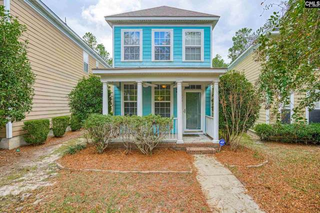 120 Palmetto Park Circle, Columbia, SC 29229 (MLS #481197) :: EXIT Real Estate Consultants