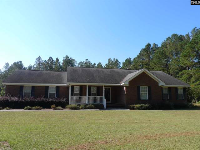 7016 Old State Road, Holly Hill, SC 29059 (MLS #481213) :: Home Advantage Realty, LLC