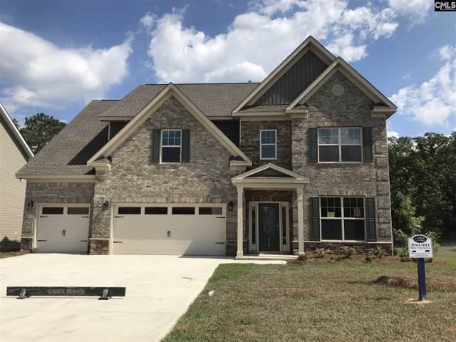 970 Centennial Drive, Columbia, SC 29229 (MLS #481223) :: Home Advantage Realty, LLC