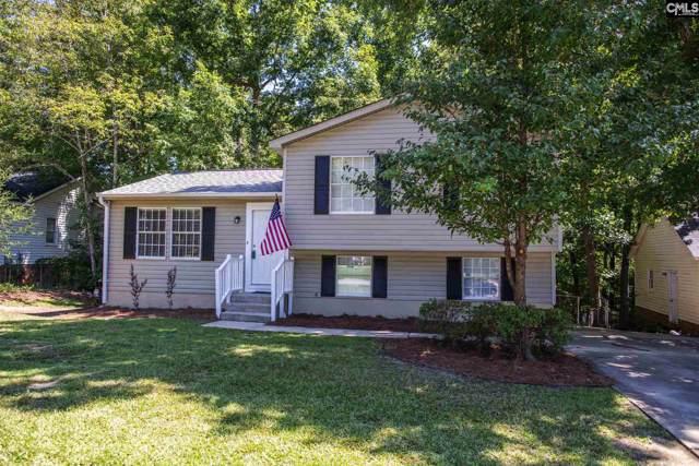 245 Saddlebrooke Road, Lexington, SC 29072 (MLS #481235) :: Fabulous Aiken Homes & Lake Murray Premier Properties