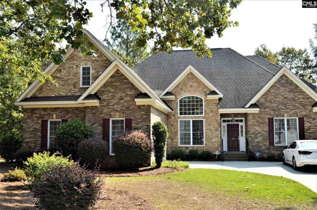 101 Walnut Wood Trail, Blythewood, SC 29016 (MLS #481237) :: EXIT Real Estate Consultants