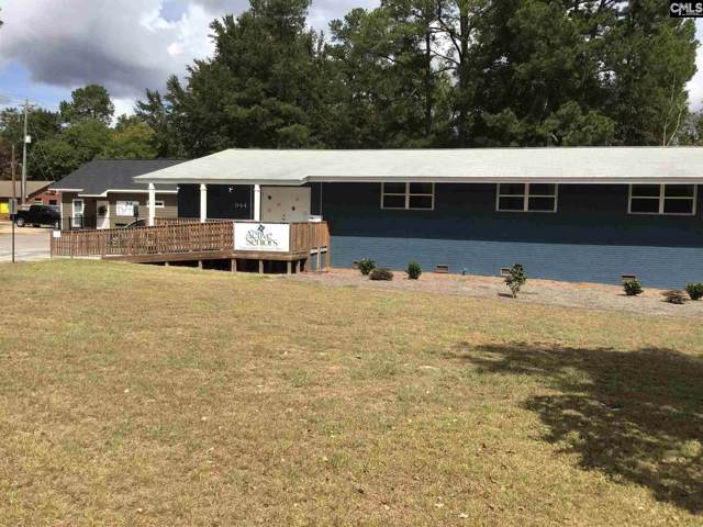 944 Dougherty Road, Aiken, SC 29803 (MLS #481243) :: Realty One Group Crest