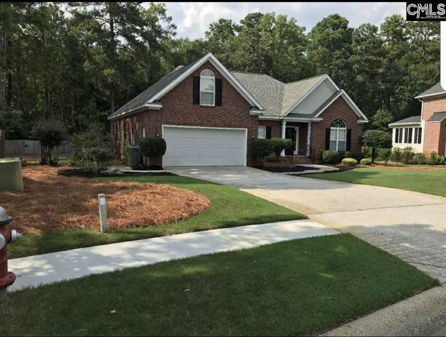 114 Fallen Leaf Drive, Columbia, SC 29229 (MLS #481251) :: EXIT Real Estate Consultants