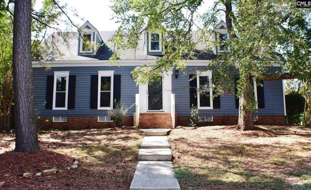 100 Old Pond Lane, Columbia, SC 29212 (MLS #481263) :: Loveless & Yarborough Real Estate