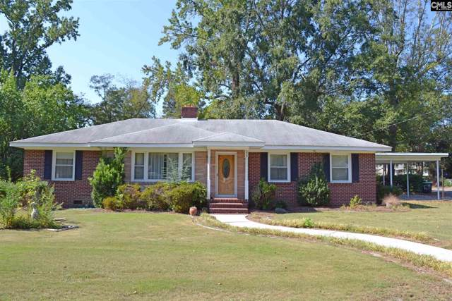 223 Hall Street, Batesburg, SC 29006 (MLS #481266) :: EXIT Real Estate Consultants