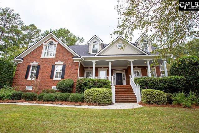 129 Landstone Circle, Irmo, SC 29063 (MLS #481267) :: EXIT Real Estate Consultants
