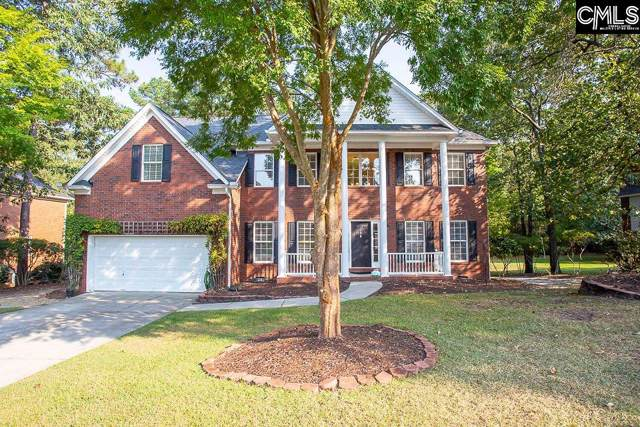 108 Fallen Leaf Drive, Columbia, SC 29229 (MLS #481289) :: EXIT Real Estate Consultants