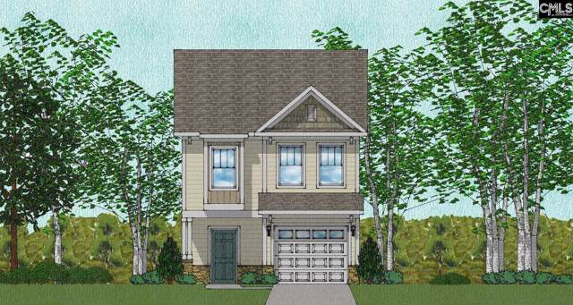 1174 Coopers Ridge Lane Lot #113, Elgin, SC 29045 (MLS #481294) :: Loveless & Yarborough Real Estate