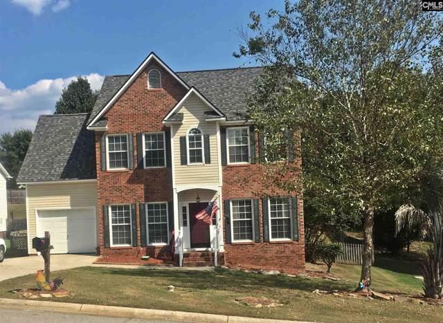 300 Gallatin Circle, Irmo, SC 29063 (MLS #481296) :: Loveless & Yarborough Real Estate