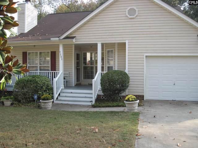 1131 Cambridge Oaks Drive, Columbia, SC 29223 (MLS #481297) :: Home Advantage Realty, LLC