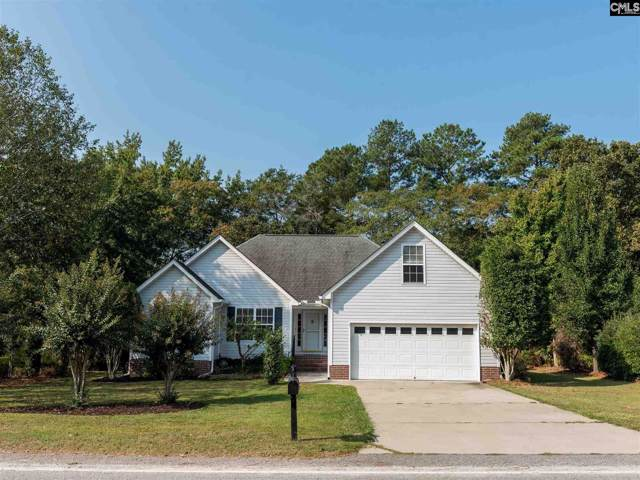 516 Beverly Drive, West Columbia, SC 29169 (MLS #481300) :: EXIT Real Estate Consultants