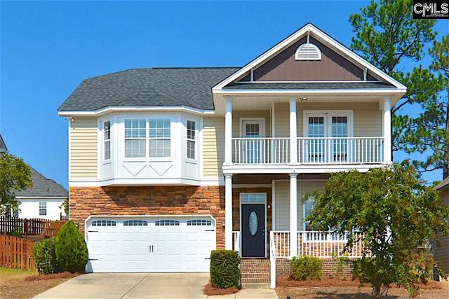 334 Ashburton Lane, West Columbia, SC 29170 (MLS #481304) :: Fabulous Aiken Homes & Lake Murray Premier Properties