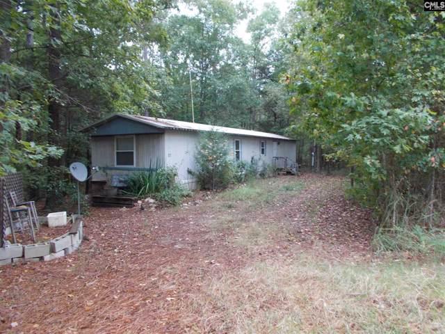 257 Colonels Circle, Ridgeway, SC 29130 (MLS #481318) :: EXIT Real Estate Consultants