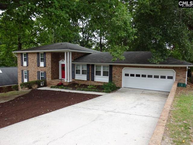 1753 Chimney Swift Lane, West Columbia, SC 29169 (MLS #481320) :: EXIT Real Estate Consultants