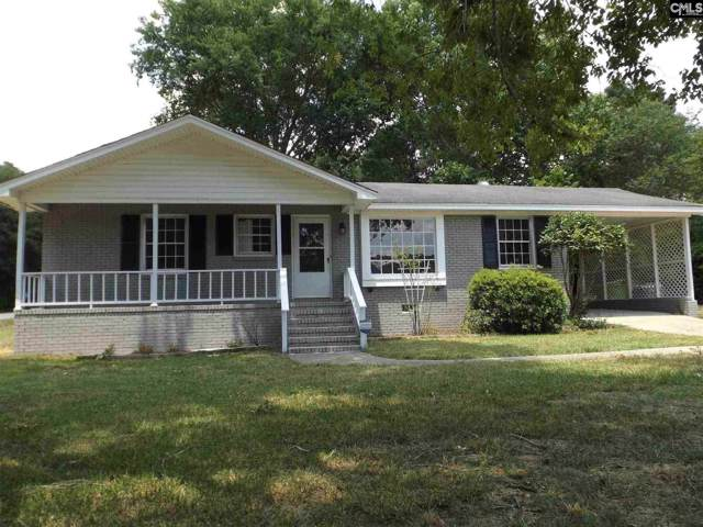 7701 Nightingale Drive, Columbia, SC 29209 (MLS #481322) :: Home Advantage Realty, LLC