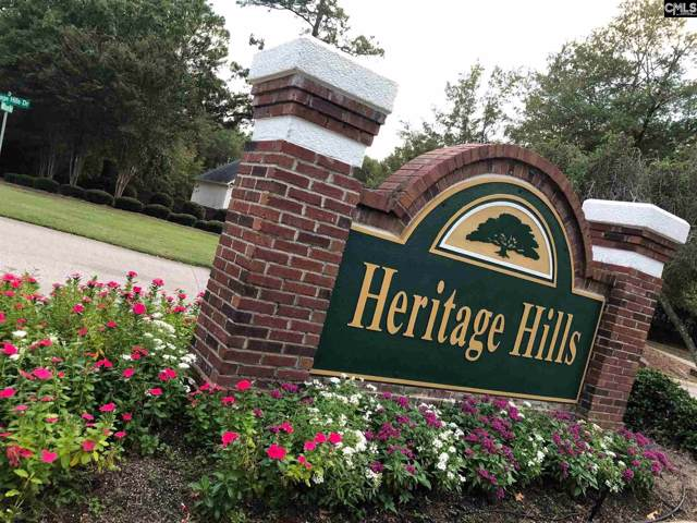 208 Heritage Hill Drive #98, Columbia, SC 29203 (MLS #481327) :: Fabulous Aiken Homes & Lake Murray Premier Properties
